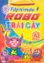 Bộ Túi Tập Tô Màu - Robo Trái Cây (Bộ 6 Quyển)