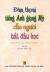 Đàm Thoại Tiếng Anh Giọng Mỹ Cho Người Bắt Đầu Học (Kèm 2 Đĩa CD)