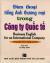 Đàm Thoại Tiếng Anh Thương Mại Trong Công Ty Quốc Tế - Không Có Băng Cassette