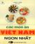 Các Món Ăn Việt Nam Ngon Nhất