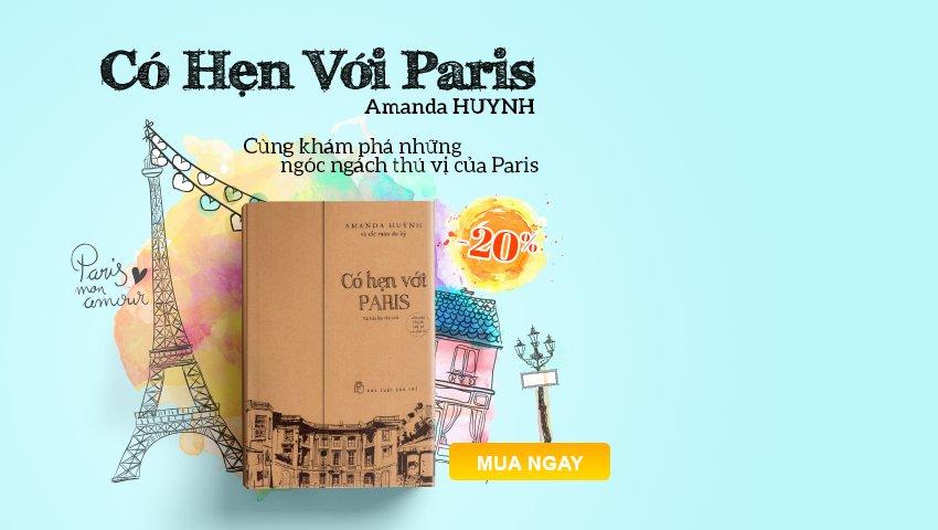 Có Hẹn Với Paris